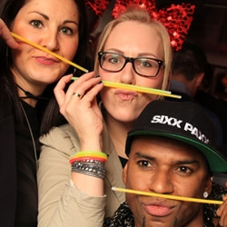 Fotos der Bootsparty vom 16.12.