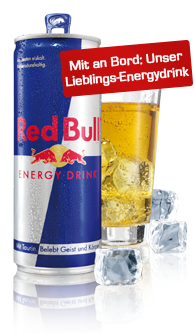 Red Bull Editions